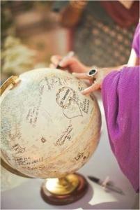 Wedding Planning - Gastenboek Bruiloft