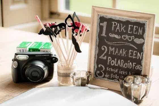 Bekend Gastenboek - Weddingplannen.nl #WQ51